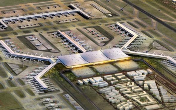 3. havalimanı iş başvurusu formu işe alımlar ne zaman?