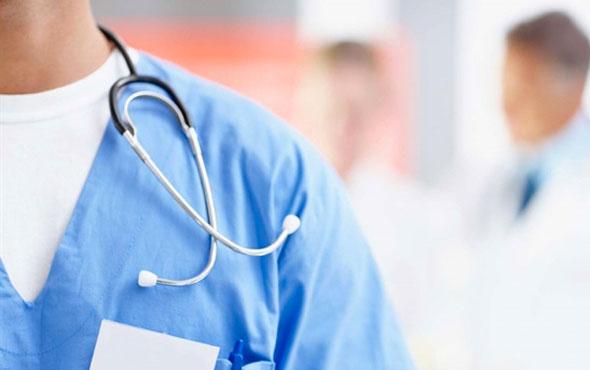 Her okula bir sağlık görevlisi atanacak