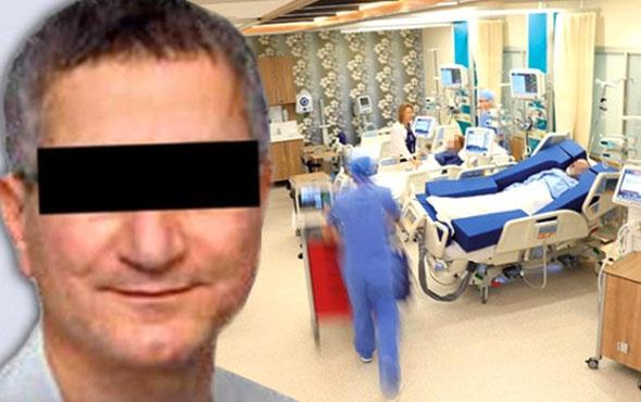 Almanya'da Türk Selim salgını! 13 bin hastaya bilerek bulaştırdı
