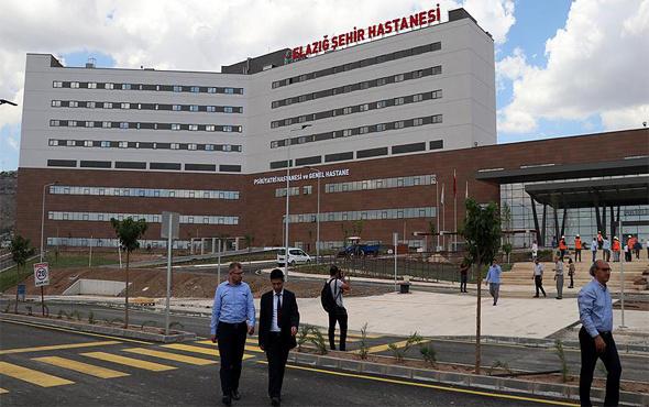 2 yılda 13 yeni şehir hastanesi hangi illere açılacak