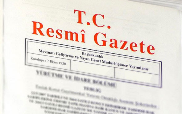 Petrol piyasasında değişiklik Resmi Gazete'de yayımlandı