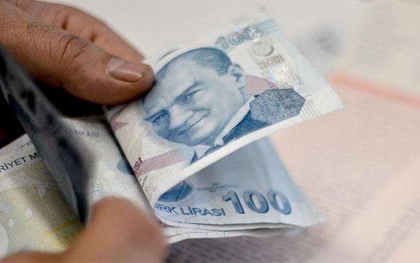 Memur zammı 2019 kademelere göre yeni memur maaşları