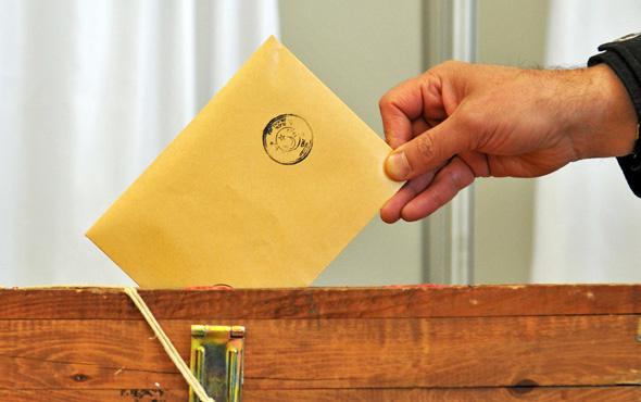 Kamu görevlilerinin yıllık izinlerinde 'Seçim Rotasyonu'