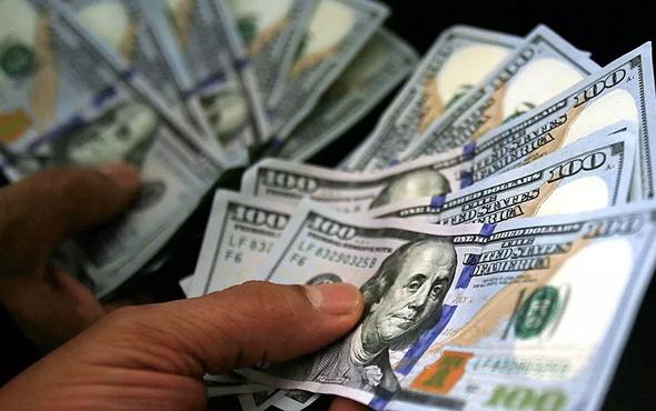 Dolar yeniden tırmanışa geçti! Bugün dolar ne kadar (01.06.2018)