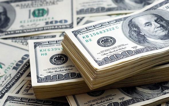 Dolar haftanın son gününe nasıl başları 11 Ocak