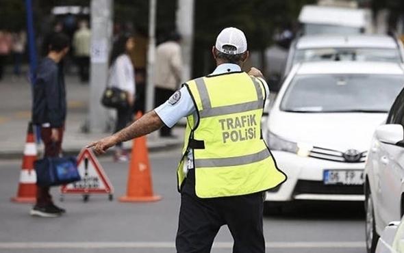 Kırmızı ışıkta geçme cezası kaç para oldu 2019 trafik cezaları