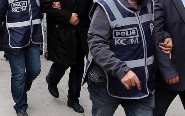 Eski bakanlık çalışanlarına operasyon: 34 gözaltı kararı