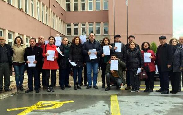 Aydın'ın Söke ilçesinde CHP'den 26 istifa geldi