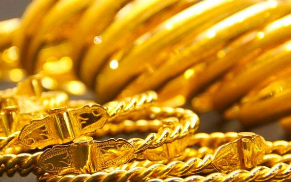 Küresel belirsizlik altını etkiledi 11 Şubat gram ve çeyrek altın fiyatı