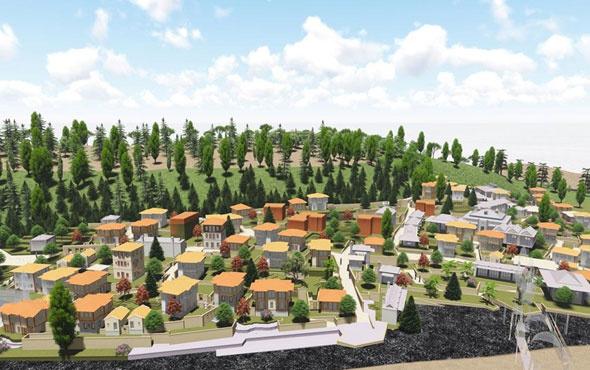 TOKİ İstanbul 2019 projeleri nerede?