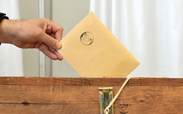 YSK nerede oy kullanacağım 2019 seçmen sandık sorgulama sayfası
