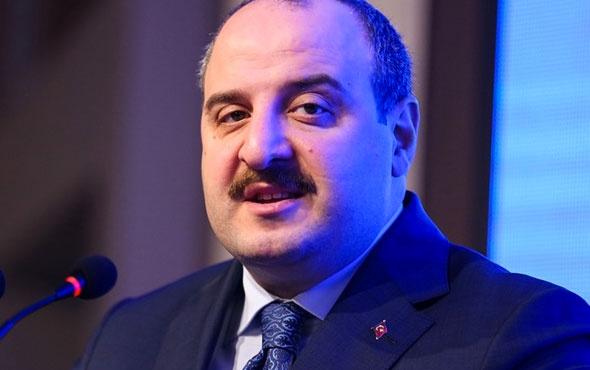 Bakanı Mustafa Varank'tan 25 bin kişiye iş müjdesi