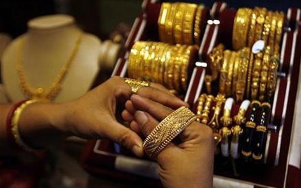 Altın yükselişle başladı 5 Mart altın fiyatları ne kadar