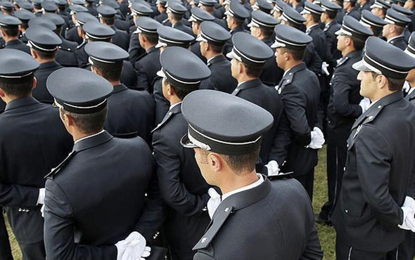 Polislik mülakat sonuçları açıklandı mı POMEM TC ile giriş