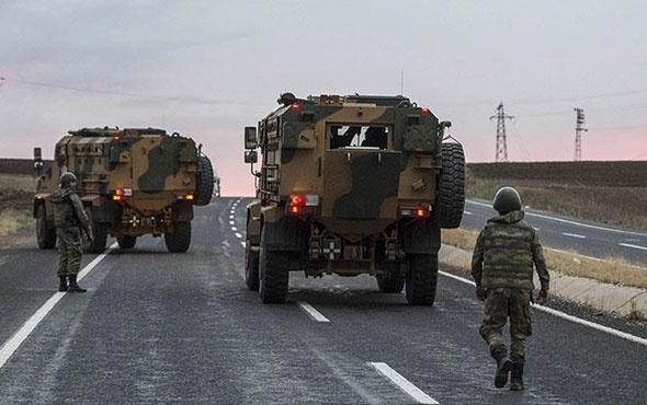 Iğdır'da silahlı kazada 1 asker şehit oldu