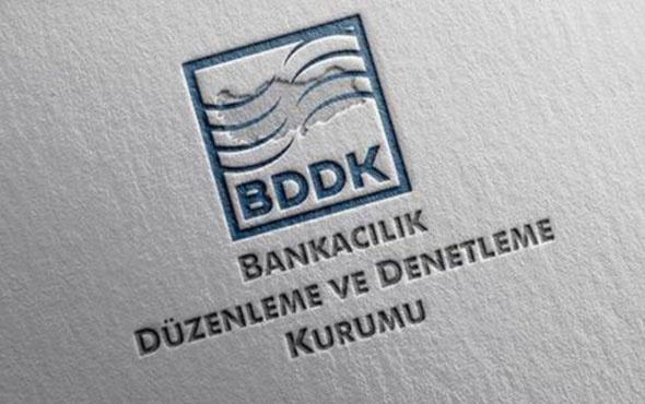 Bankacılık Düzenleme ve Denetleme Kurumu'ndan temerrüd değişikliği