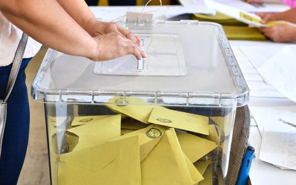 Seçimler 39 ilçede yenilenecek mi? Gözler YSK'da
