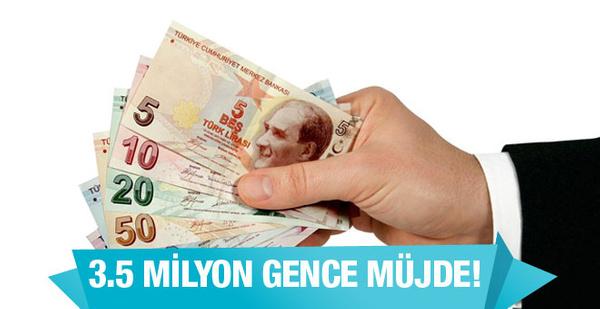 SGK 4 milyon TL GSS borcunu siliyor