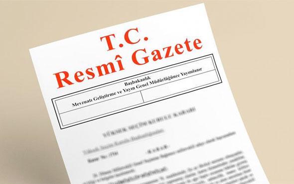 29 Mart 2017 Resmi Gazete göreve iade edilenlerin tam listesi