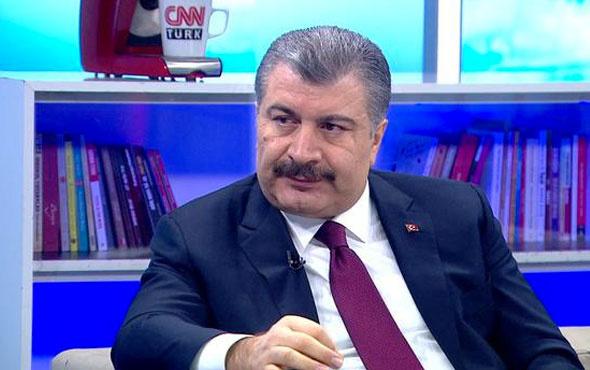 Sağlık Bakanı Fahrettin Koca açıkladı Şehir hastaneleriyle ilgili önemli karar