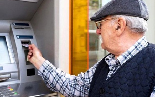 Maaşı 1000 liradan az olan emekliye zam yapılmayacak mı