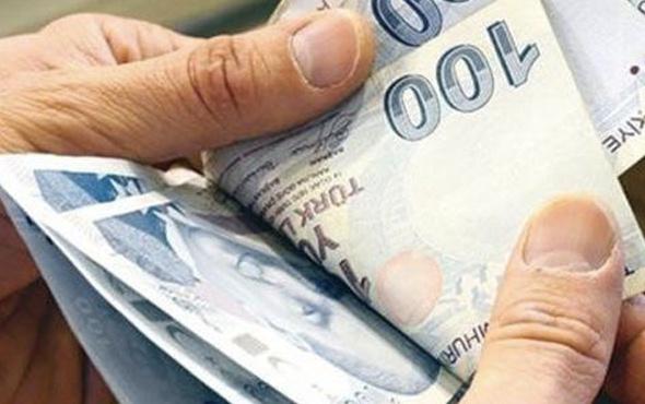 2019 AGİ net zammı evli eşi çalışan 4 çocuklu kaç para AGİ alacak?