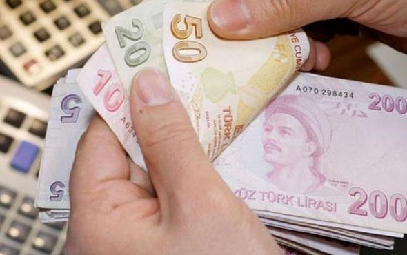 Asgari Ücret için net rakamlar heyecanlandırdı 2019'da AGİ ne kadar