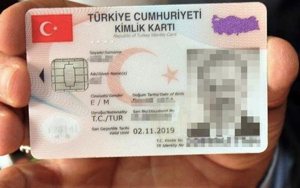 Yeni kimlik kartı için randevu alma işlemleri nasıl olur?