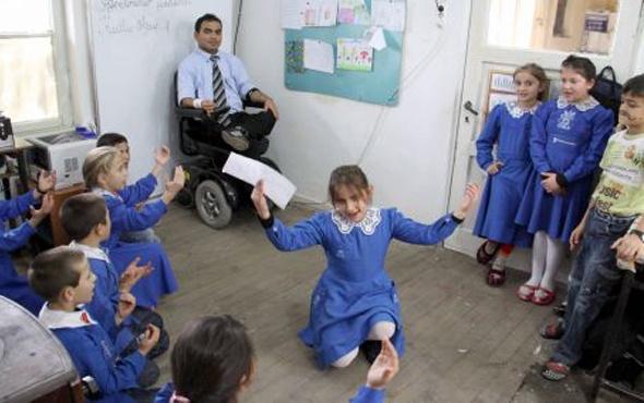Engelli öğretmen alımı Haziran'da MEB açıkladı şartları neler kaç kişi