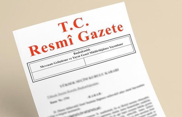 7 Ağustos 2018 Resmi Gazete haberleri atama kararları