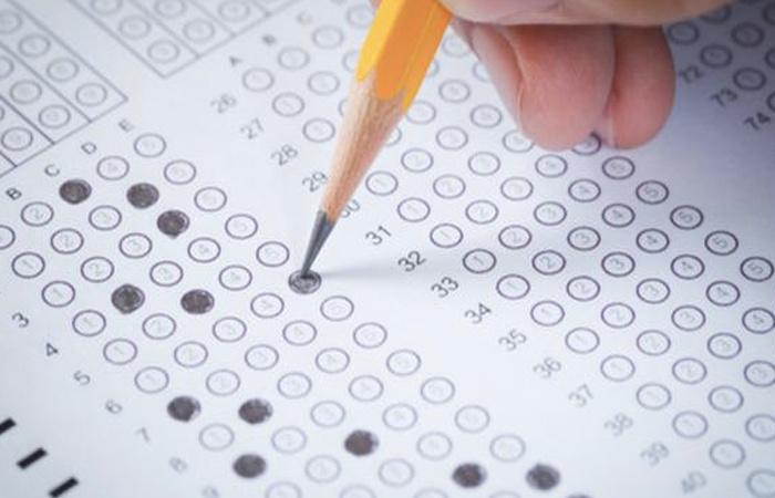 1 milyon kişinin girdiği KPSS sınavında 56 bin kişi sıfır çekti