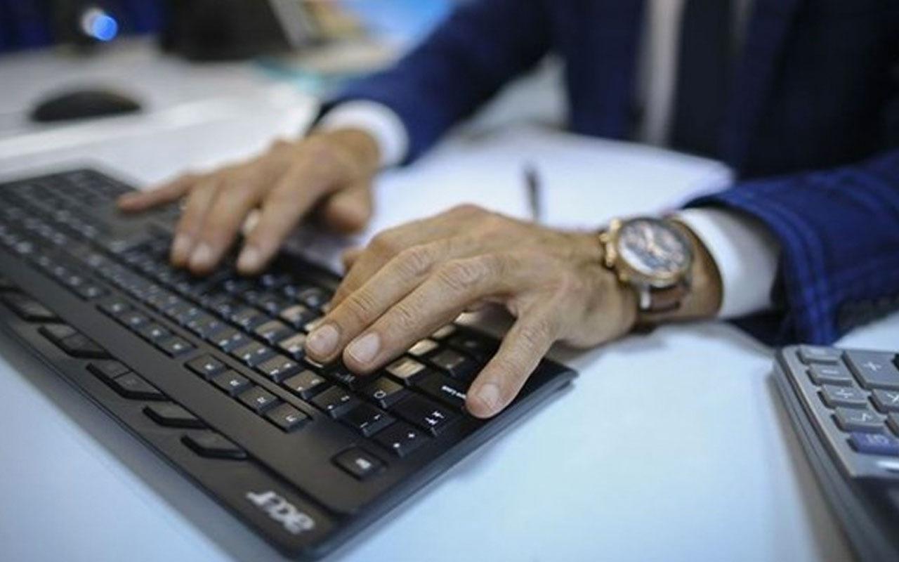 2 bin 153 sözleşmeli personel için başvuru tarihi netleşti