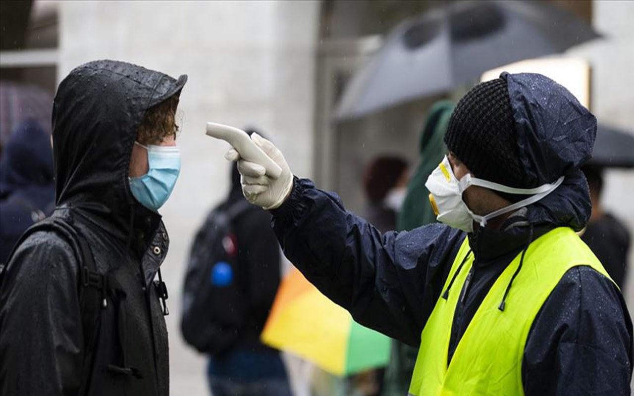 İtalya'da eğitim gören öğrenci: Maske taktığım için alay ettiler