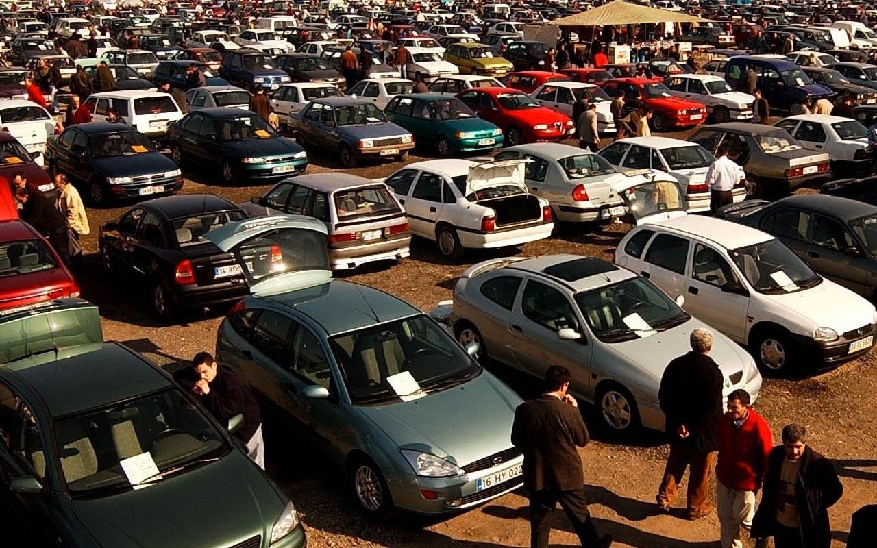 Bakanlık devreye girdi! İkinci el otomobil alım satımında yeni dönem başlıyor