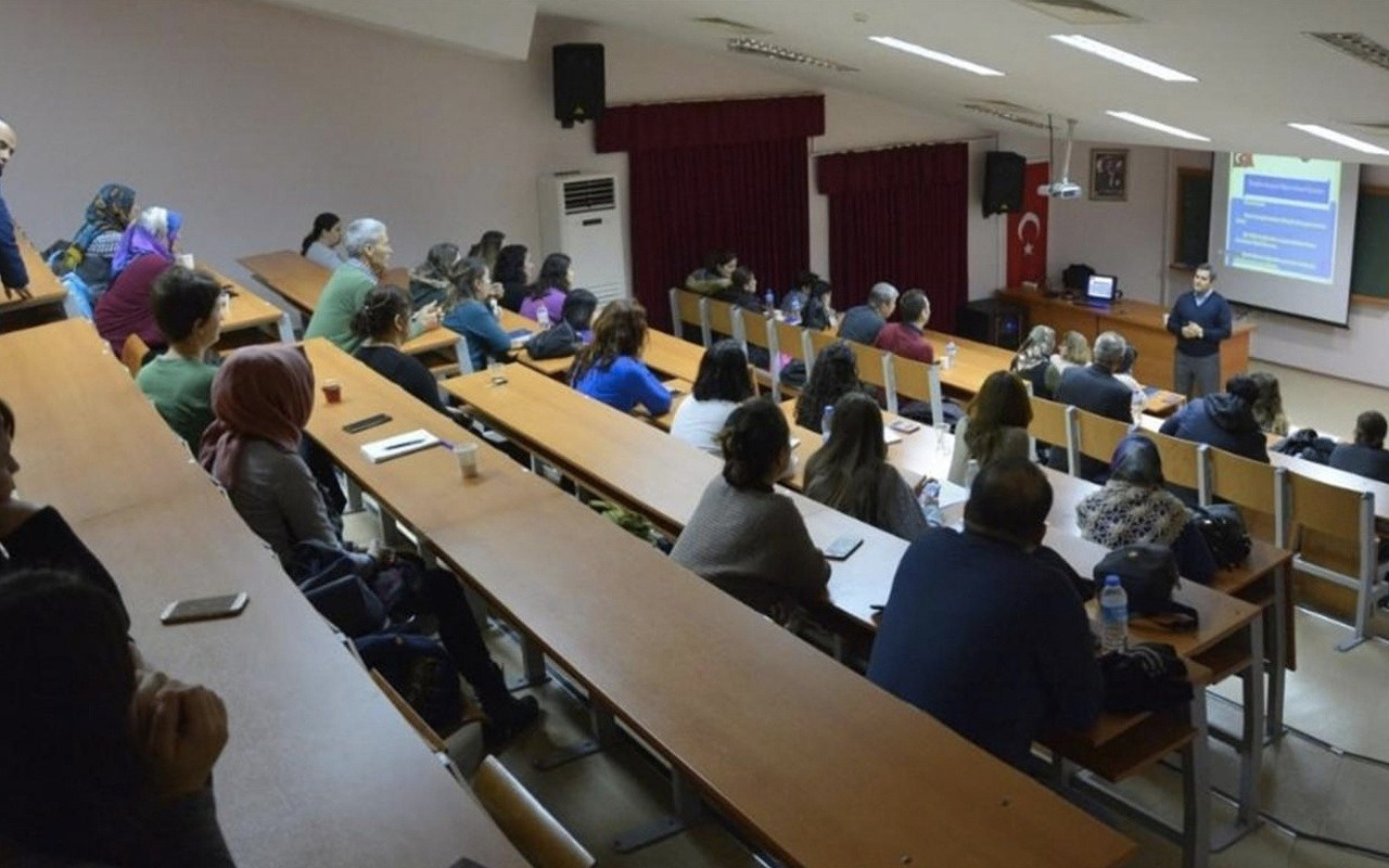 AÖF sınav sonuçları açıklanıyor AÖF vize sonuçları sorgulama sayfası