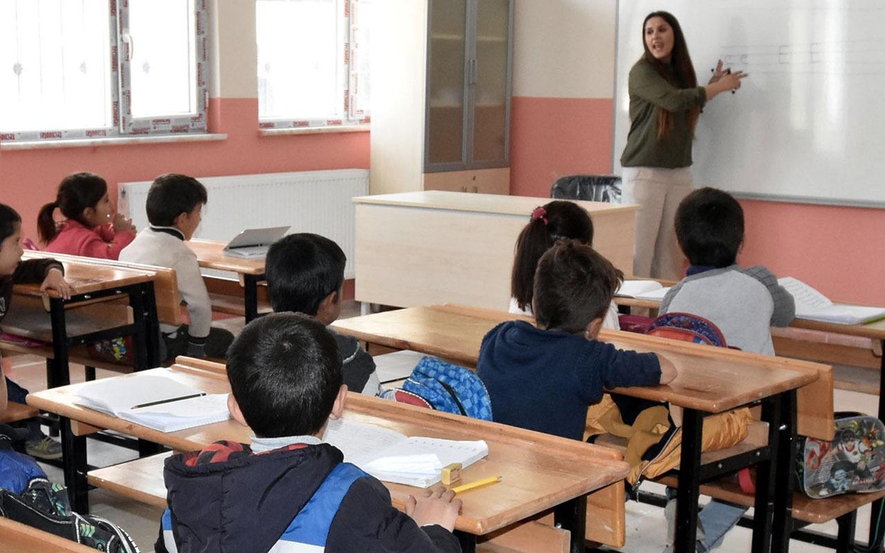 Özel okullarda telafi eğitimi yapılacak mı dersler ne zaman başlıyor?