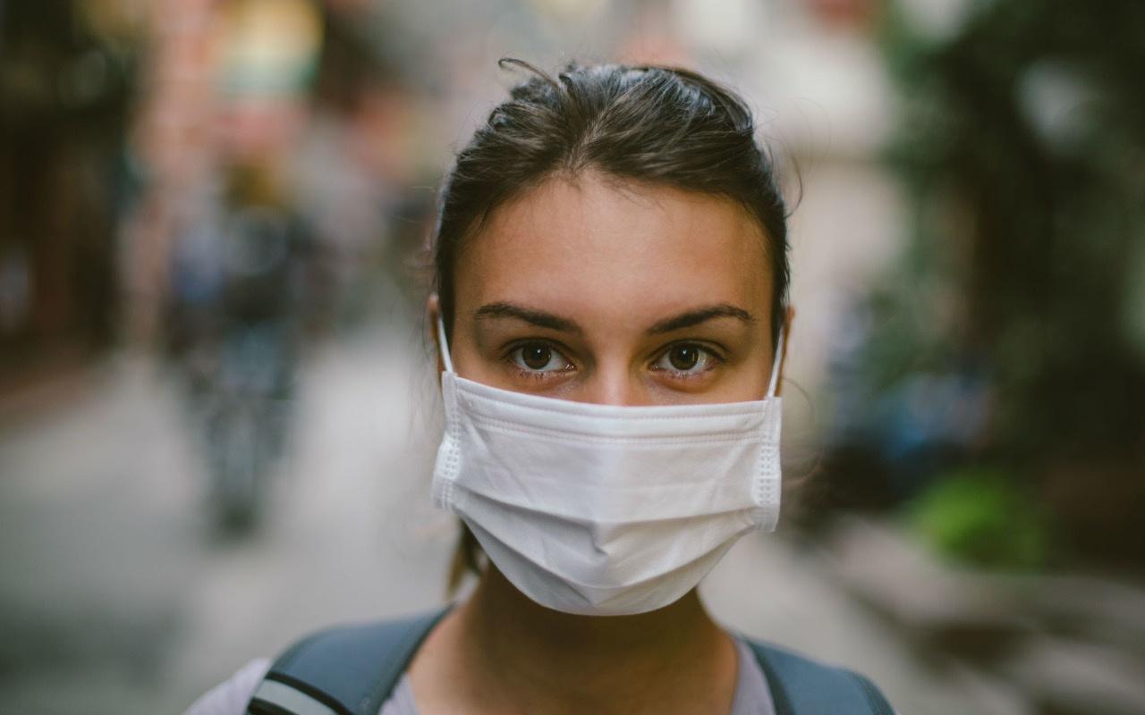 Kırıkkale'de 25 milyon 'maske' üretildi: Günlük hedef 3 milyon