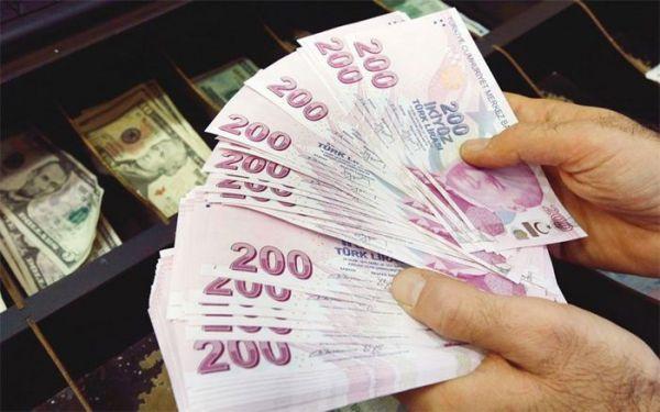 PTT'den emekliye sms ile 80 bin lira kredi müjdesi!