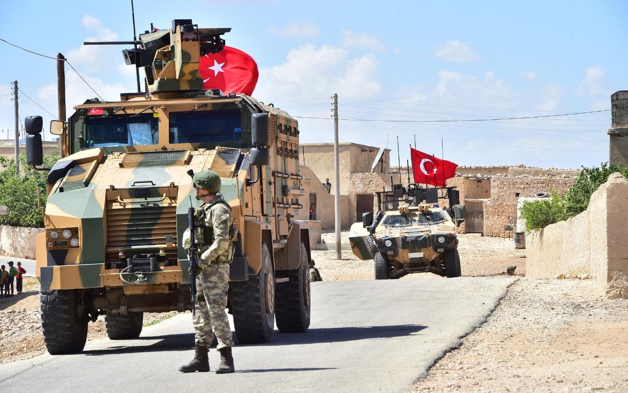 Elazığ'da komandolar Suriye'ye uğurlandı