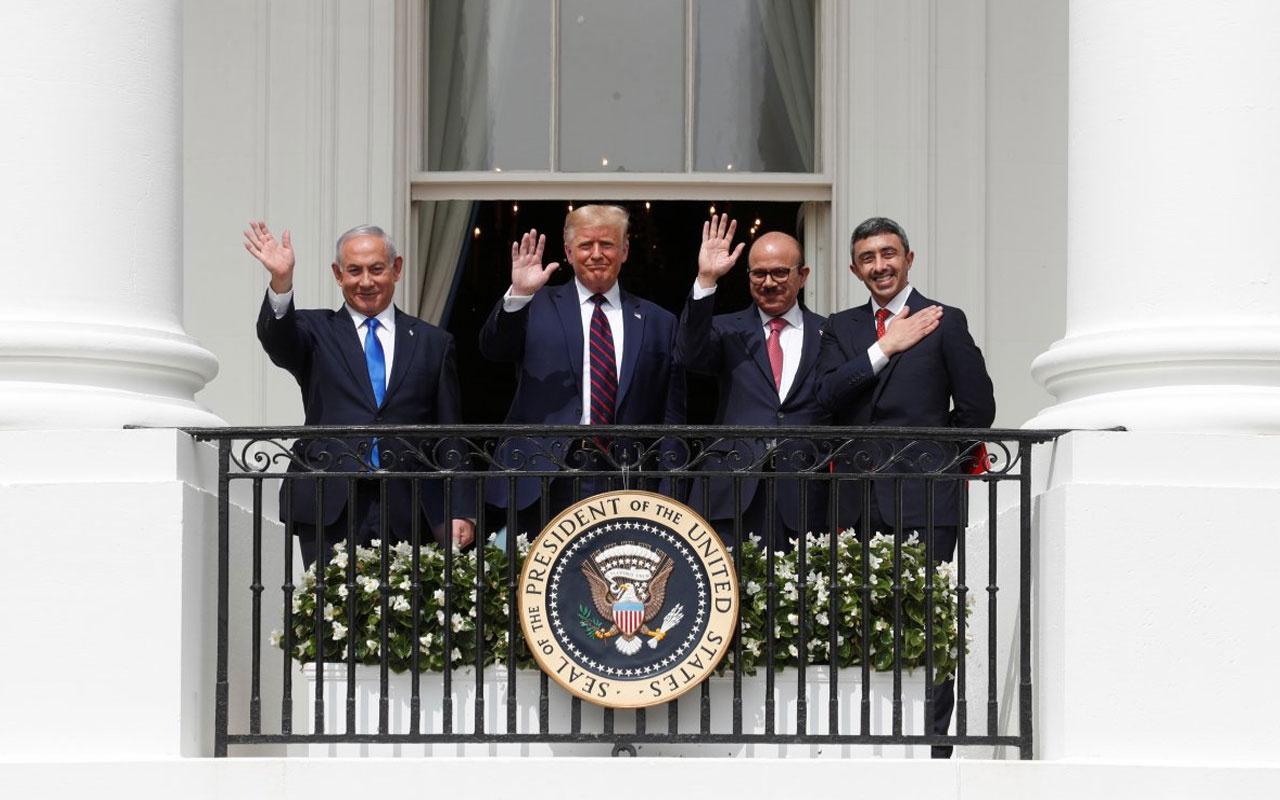 İran'dan çok sert açıklama: Trump'ın sirkinde oynadılar