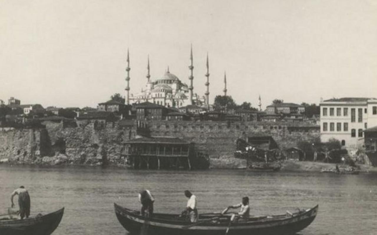 İngiliz casus çekti bu kareleri! İşte 115 yıl önce Türkiye fotoğrafları