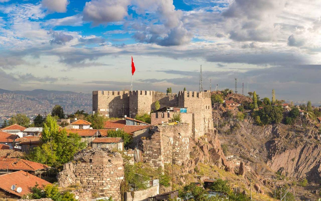 Hangi ilin neyi meşhur? İşte Türkiye'nin lezzet durakları ve en özel yerleri