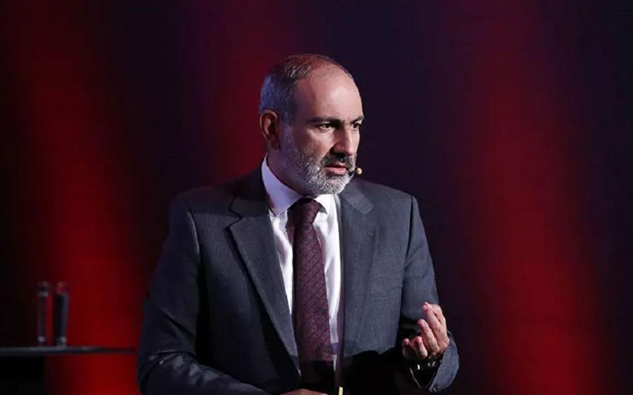 Ermenistan, Türkiye'den ürün alımına yasak koydu