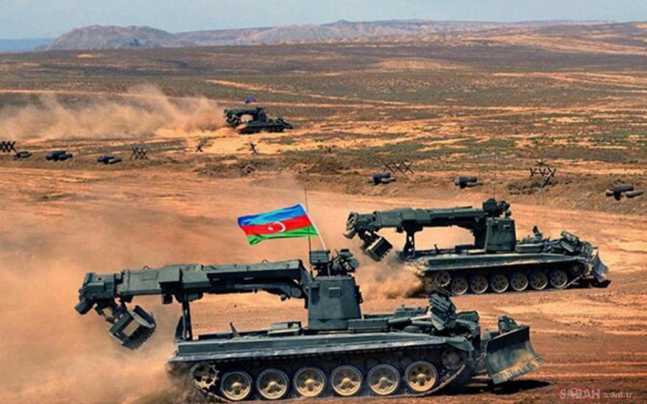 Azerbaycan ve Ermenistan'dan flaş karar! Yarından itibaren başlıyor