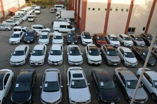 Bakanlık bu araçları satışa çıkarıyor 20 bin TL'den başlayan fiyatlarla! İşte o tarih
