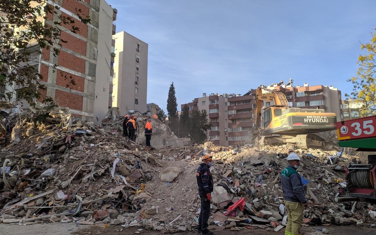 O binaların depremde yıkılabileceğini 11 yıl önceden haber verilmiş