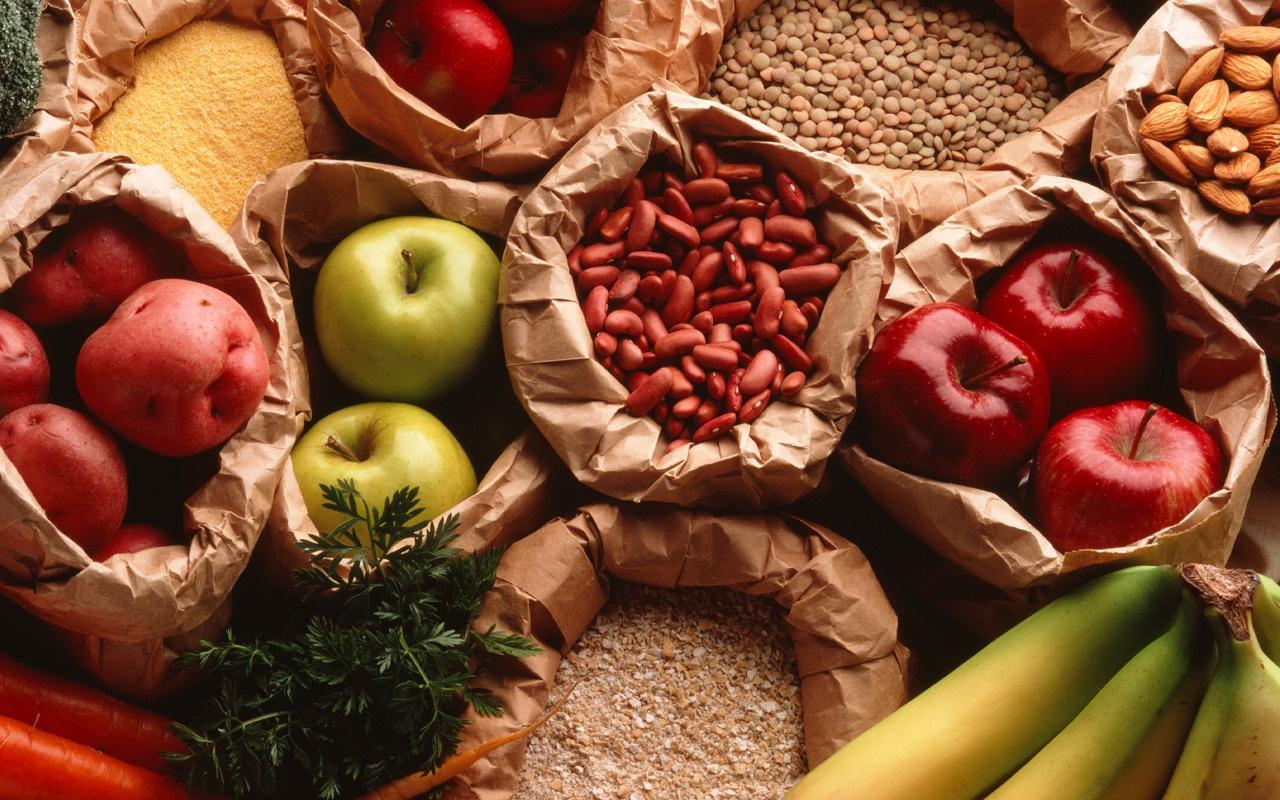 Etkisi kanıtlanmış gelmiş geçmiş en sağlıklı 50 besin!
