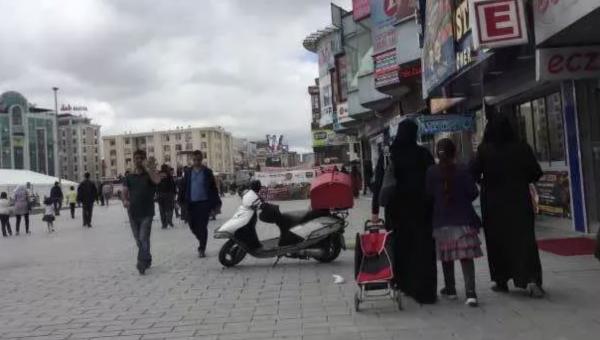 İşte Türkiye'nin en kalabalık ilçeleri!