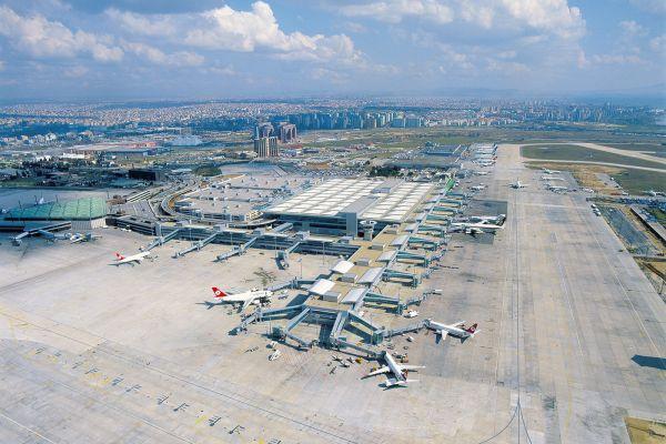 Avrupa'nın en iyi havalimanları belli oldu! Türkiye'den bir liman listede