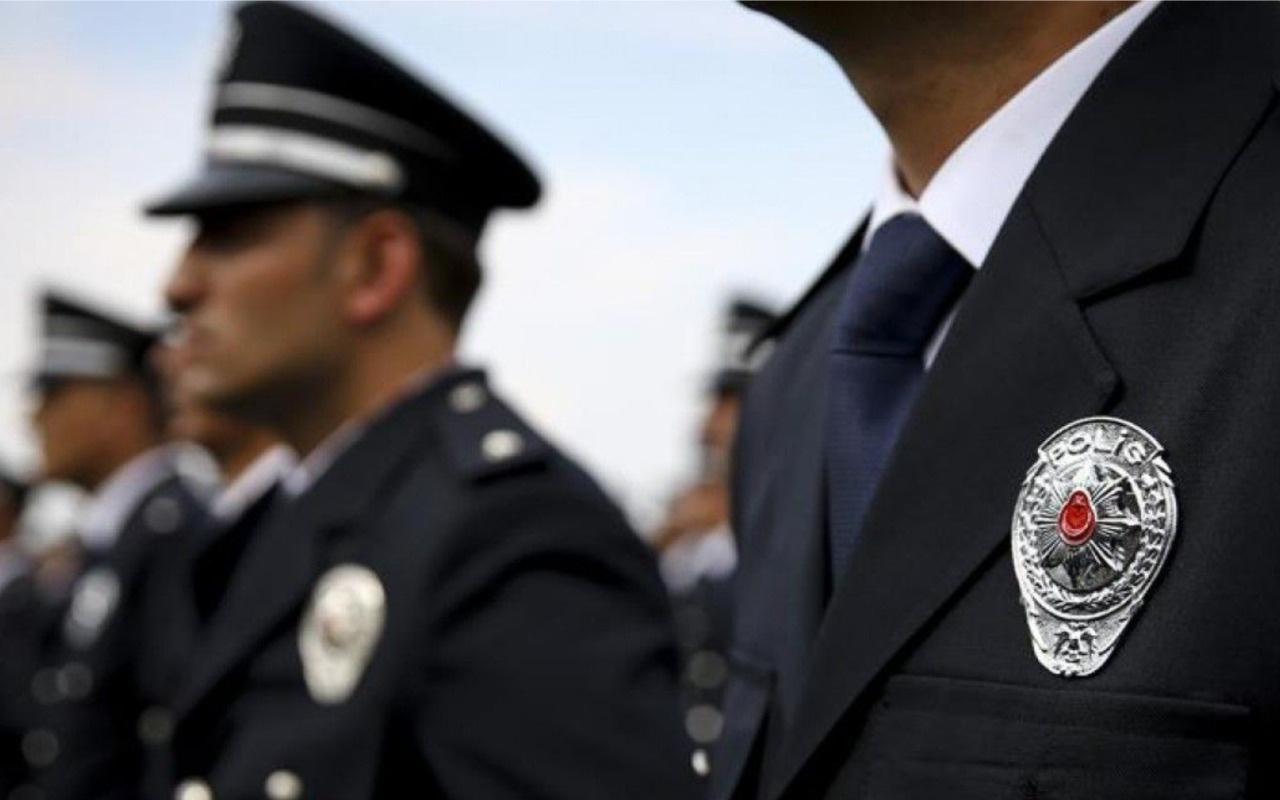 Başvurular bugün başladı! 8 bin polis memuru alımı yapılacak